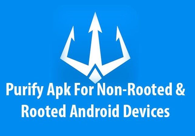 Purify – Speed & Battery Saver Android APK 2021 Version Free Download