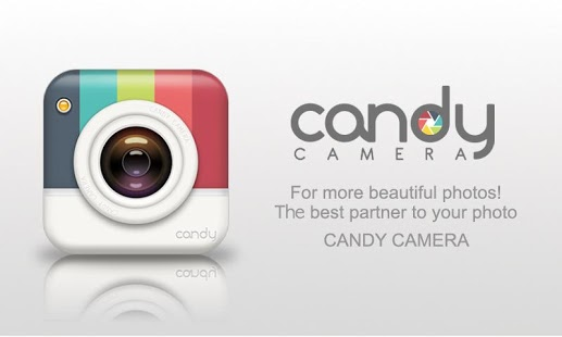 Candy Camera android apk 2021 version for free download