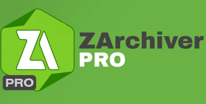 ZArchiver android Apk 2021 version for free download