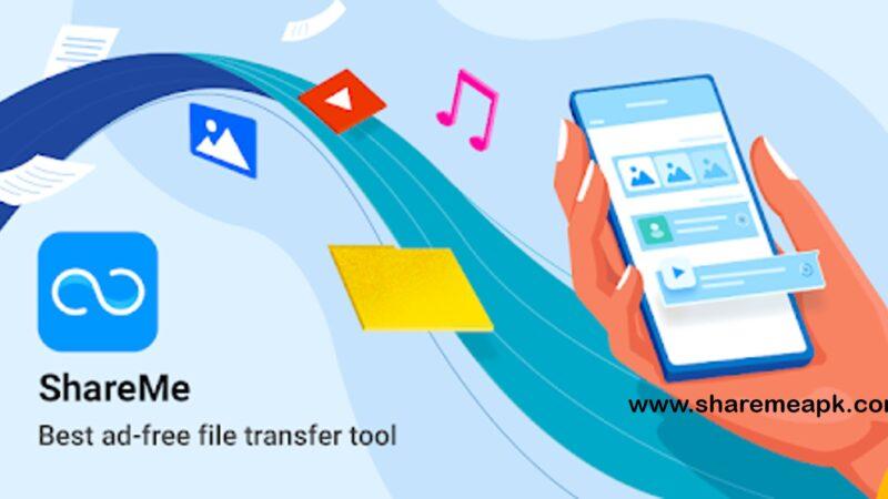 Shareme Download | File sharing & data transfer App Xiaomi Inc